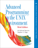 Advanced Programming in the UNIX Environment, 3rd Edition
